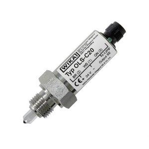 سوئیچ سطح نوری (optoelectrionic level switch)
