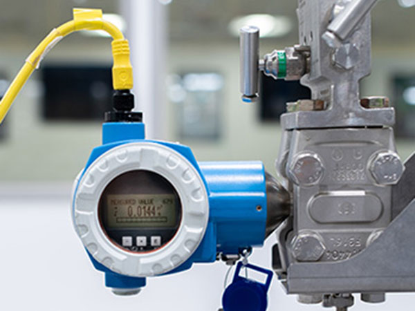 تجهیزات ابزار دقیق-تجهیزات اندازه گیری فشار