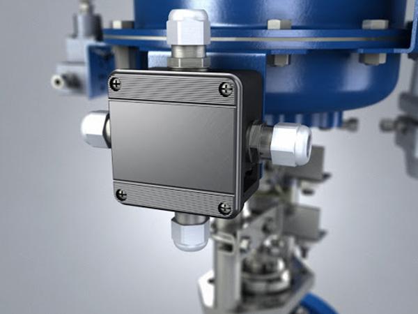 شیرآلات کنترلی - تجهیزات جانبی