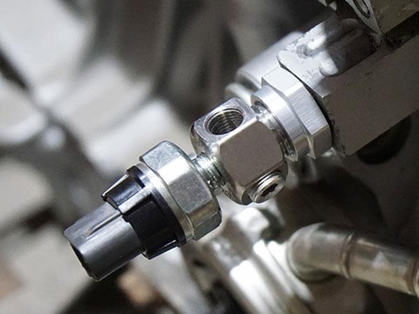 تجهیزات جانبی مربوط به ابزار دقیق